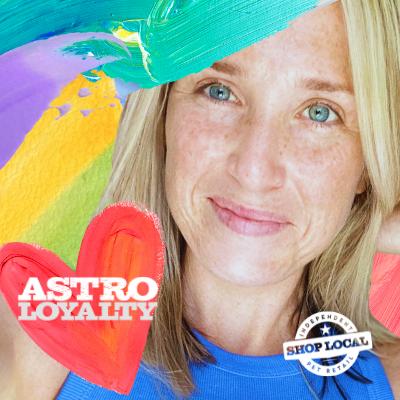 Kendall Astro-Naut Portraits 400x400